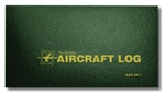 Aircraft Log - Soft Cover