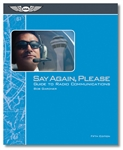 Say Again Please: Guide to Radio Communications