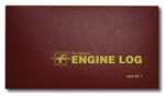 Engine Log - Soft Cover