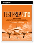 ASA Commercial FAA Test Prep