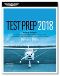 ASA Private Pilot FAA Test Prep