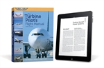 ASA-TURB-PLT3-2X / The Turbine Pilots Flight Manual eBundle