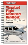 Visual Flight Maneuvers for Low Wing Aircraft