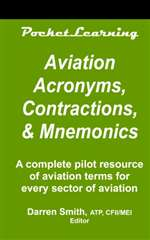 B-DRN-410, Aviation Acronyms- Contractions..- Smith