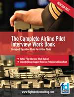 B-FDK-201-WKB, Complete Airline Interview Workbook