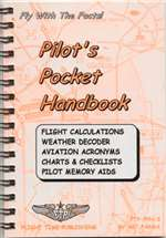B-FTP-003, Pilot'S Pocket Handbook By Ftp/Art Parma