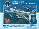 BL222 - Air Force One 55 Piece Construction Toy