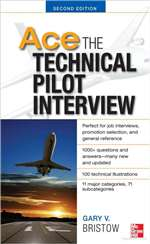 B-MCG-123, Ace The Tech Pilot Interview- Bristow 2E