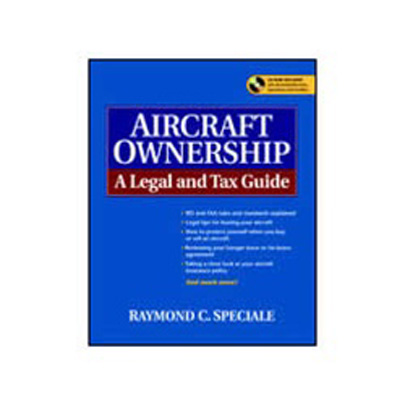 B-MCG-198, Aircraft Ownership- Legal & Tax Guide