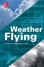 B-MCG-230, Weather Flying- Buck- 5Th Edition