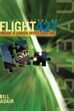 B-RAN-427, The Mystery Of Flight 427- Adair