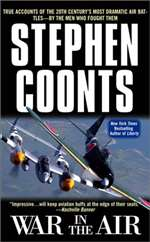 B-SAS-215, War In The Air- Coonts