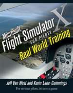 B-WLY-100, Microsoft Flight Simulator X For Pilots