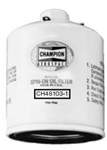 Champion Oil Filter CH48103-1
