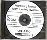 CSA110 CS-A110 ICA110-04/05 Only Cloning Software/ICA110 Rev 2
