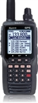 Yaesu FTA-750L Aviation Radio