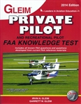 2015 Gleim Private Pilot FAA Test Prep