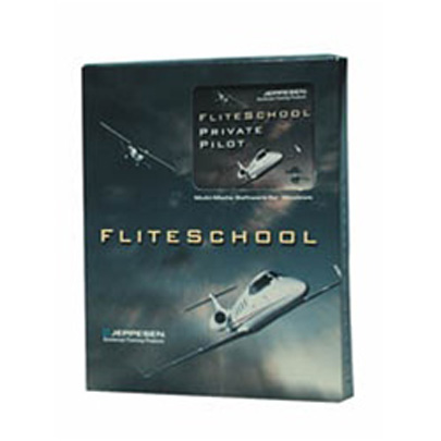 Jeppesen FliteSchool Private Pilot Home Study