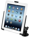 Surface Mount to iPad Cradle (kit)