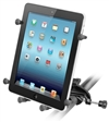 Yoke Mount to iPad Air X-Grip (kit)