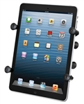 Seat Rail Mount to Xgrip iPad mini (kit)