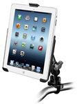 Tube Mount to iPad Air snap cradle (kit)