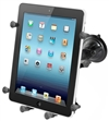 Suction Mount to iPad Air X-Grip (kit)