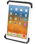 Glare Shield Mount to iPad Air Spring cradle (kit)