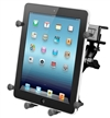 Glare Shield Mount to iPad Air X-Grip (kit)