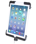 Double Suction Mount to iPad Mini Spring cradle (kit)
