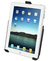 Cup Holder Mt to iPad cradle (kit)