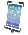 iPad Mini cradle (Spring Loaded)