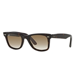 RB2140-902/51 Wayfarer - Tortoise w/Crystal Brown Gradient lens