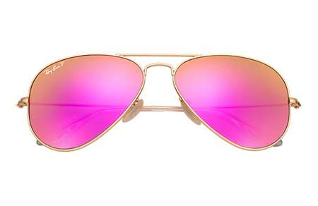 c9ab4914a8 Sunglasses - Ray-Ban RB3025-112 1Q - Aviator Large Metal - Matte ...