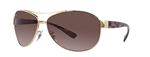 RB3386-001/13 Rb3386 - Arista w/Brown Gradient lens
