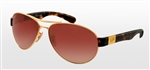 RB3509-001/13  - Arista w/Brown Gradient lens