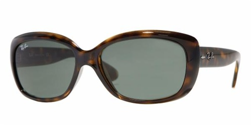 Ray Ban Jackie Ohh RB4101 710 58 light havana / crystal green IbX9s90ZH