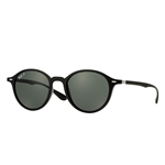 RB4237-601S58  - Matte Black w/Green Polar lens
