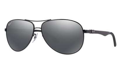 Ray-Ban Rayban Rb8313 002/k7 58 Mm 3VoGHAijP