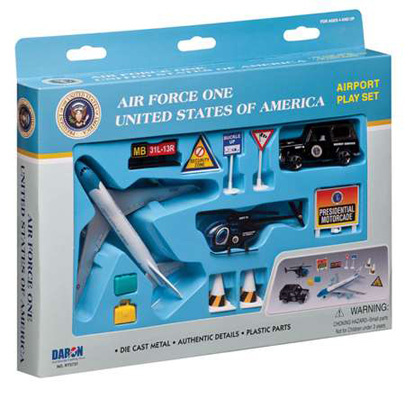 RT5731 - Air Force One Playset