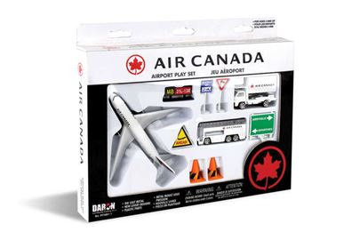 RT5881-1 - Air Canada Playset New Livery