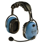 Sigtronics S-58 Aviation Stereo Headset