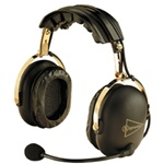 Sigtronics S-68 Aviation Stereo Headset