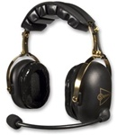 Sigtronics S-68Y (Youth) Aviation Headset