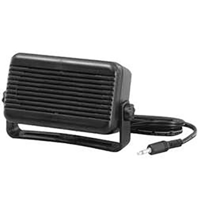 SP22 SP-22 5W Small Mobile Rectangular External Speaker/4 Ohm