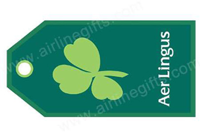 TAG001 Aer Lingus Bag Tag