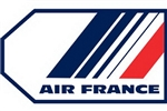 TAG012 Air France Bag Tag