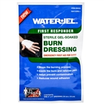 Waterjel 0404-60 Burn Dressing 4x4