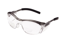 11430 NUVO Bifocal Reading Glasses W/Clear lens