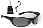 Bolle Spider #40067 With Smoke Gray Anti-Fog Lens